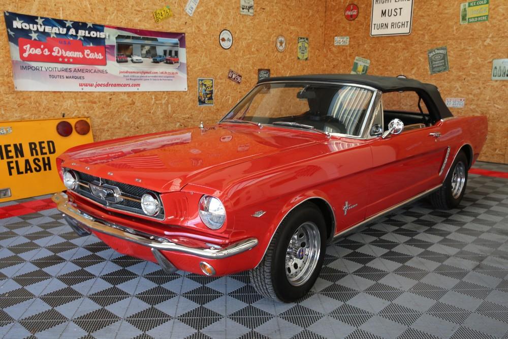 importation voiture collection americaine du nord; shop à blois dans le 41 ou vous pourrez admirer cette trs belle ford mustang